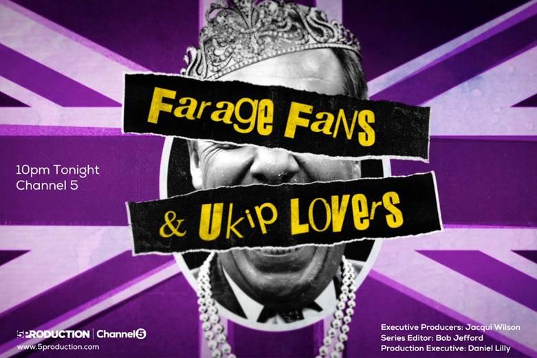 farage fans